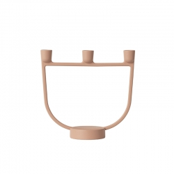 Photophore, bougeoir et bougie Chandelier OPEN MUUTO