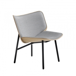 Fauteuil DAPPER LOUNGE HAY