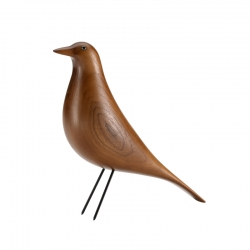 EAMES HOUSE BIRD Noyer VITRA