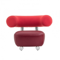 Fauteuil PIPE MOROSO