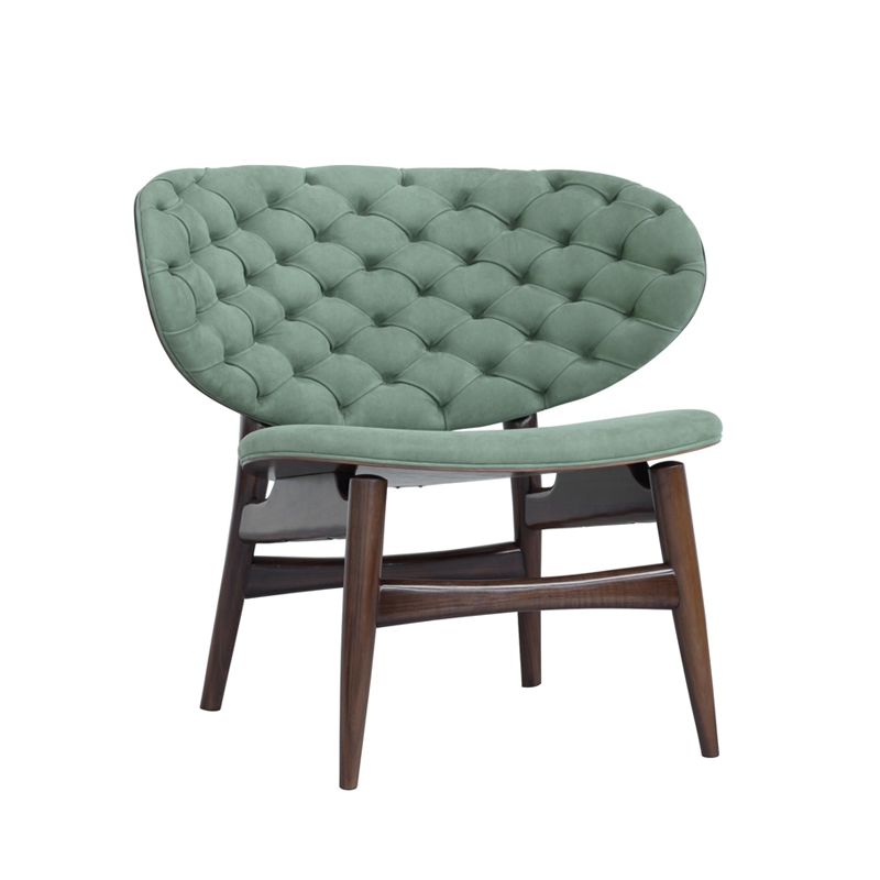 Fauteuil Baxter made in italy DALMA