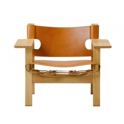Fauteuil THE SPANISH CHAIR FREDERICIA