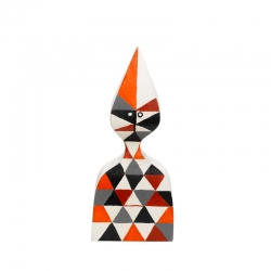 WOODEN DOLL No. 12 VITRA