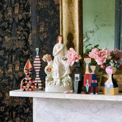 Objet insolite & décoratif Vitra WOODEN DOLL No. 12