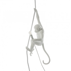 Suspension MONKEY Ceiling SELETTI