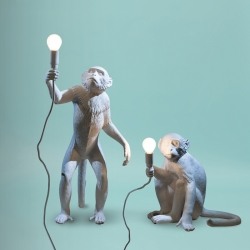 Lampe à poser Seletti MONKEY Sitting