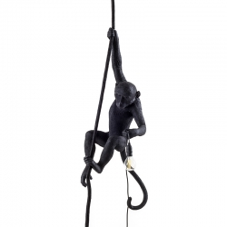 Lampe Suspension MONKEY OUTDOOR Ceiling SELETTI