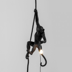 Suspension Seletti MONKEY OUTDOOR Ceiling