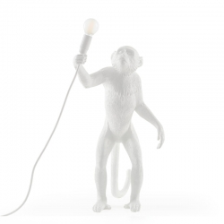 Lampe à poser MONKEY OUTDOOR Standing SELETTI