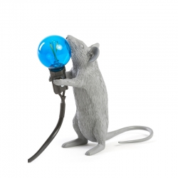 Lampe à poser MOUSE Standing SELETTI