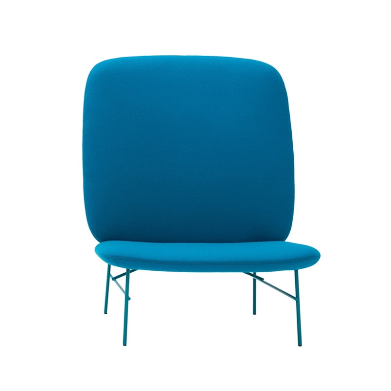 Fauteuil Tacchini KELLY H