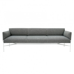 Fauteuil CHILL-OUT 3 places TACCHINI