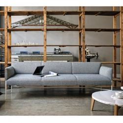 Fauteuil Tacchini CHILL-OUT 3 places