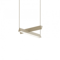 Lampe Suspension MILE 02 LAMBERT & FILS