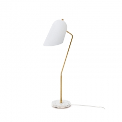 Lampe à poser CLIFF TABLE LAMBERT & FILS