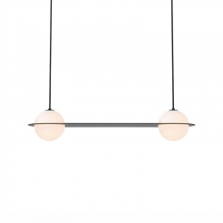 Lampe Suspension LAURENT 03 LAMBERT & FILS