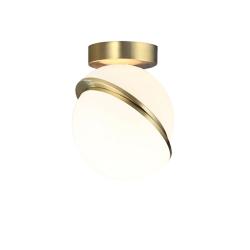 Lampe Suspension MINI CRESCENT CEILING LEE BROOM