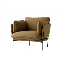 Fauteuil CLOUD 1 place AND TRADITION