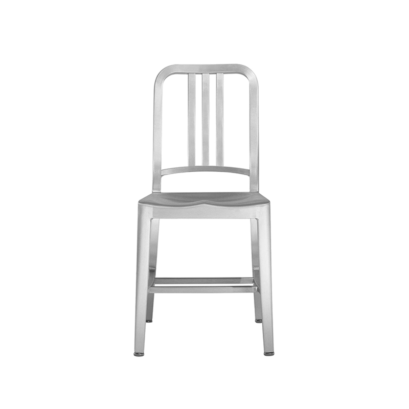 Chaise Emeco 1006 NAVY CHAIR