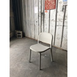 Chaise Emeco 1 INCH RECLAIMED