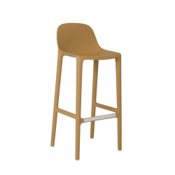 Tabouret haut BROOM STOOL EMECO