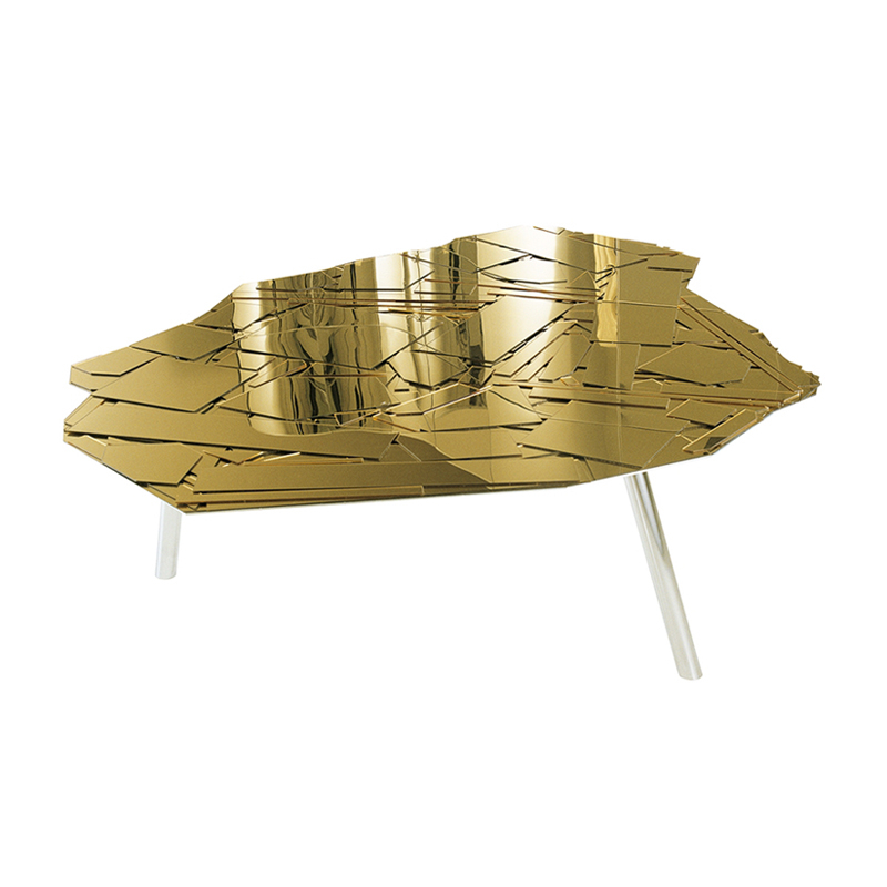 Table Edra BRASILIA