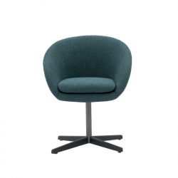 Petit Fauteuil RUSSELL DINING MINOTTI