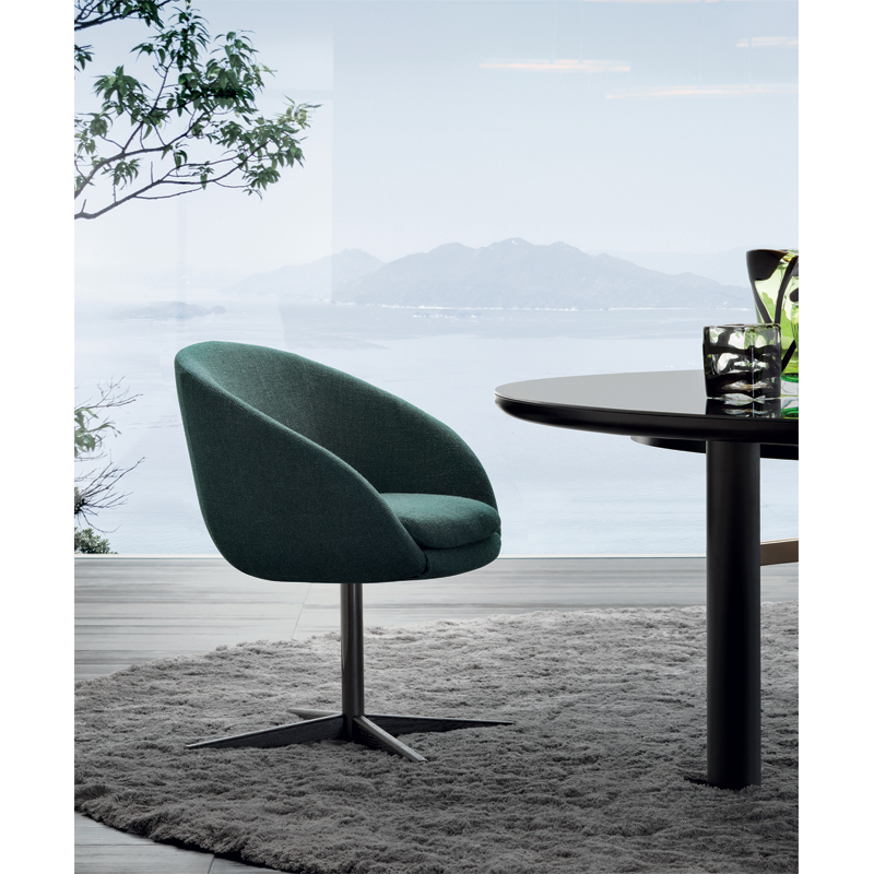 Petit fauteuil RUSSELL DINING