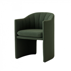 Petit Fauteuil LOAFER SC24 AND TRADITION