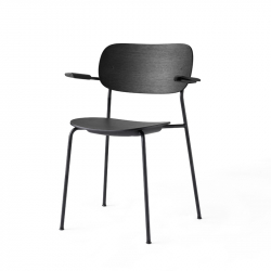 Chaise CO CHAIR avec accoudoirs MENU