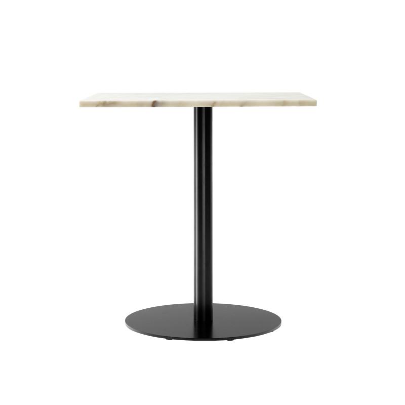 Table Menu HARBOUR COLUMN 60x70 marbre