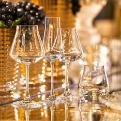 Carafe & verre Baccarat Coffret dégustation CHÂTEAU BACCARAT