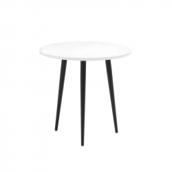 Table d'appoint guéridon SOHO Ø 40 COEDITION