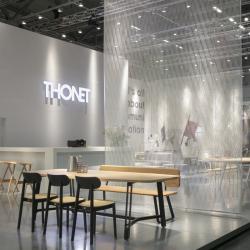 Chaise Thonet 118