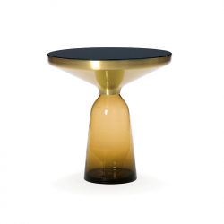 Table d'appoint guéridon BELL SIDE TABLE CLASSICON