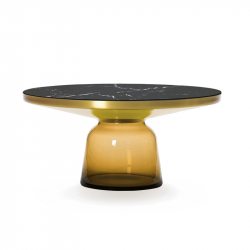 Table basse BELL COFFEE Marbre CLASSICON
