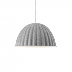 Lampe Suspension UNDER THE BELL Ø 55 MUUTO