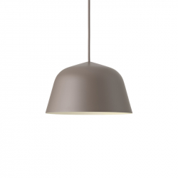 Lampe Suspension AMBIT Ø 25 MUUTO