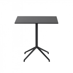 Table STILL CAFÉ 75x65 MUUTO
