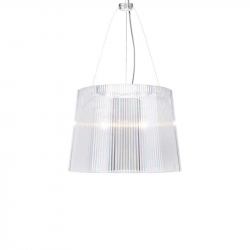 Lampe Suspension GE KARTELL
