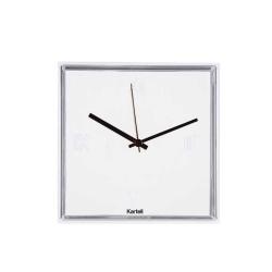 Horloge Kartell Horloge TIC TAC