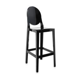 Tabouret haut ONE MORE KARTELL