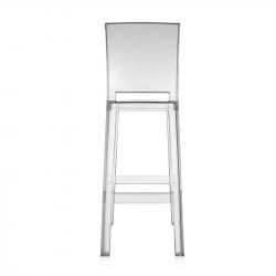 Tabouret haut Kartell ONE MORE PLEASE
