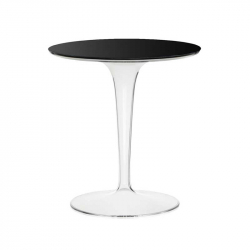 Table d'appoint guéridon TIP TOP KARTELL