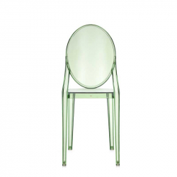 Chaise Kartell VICTORIA GHOST