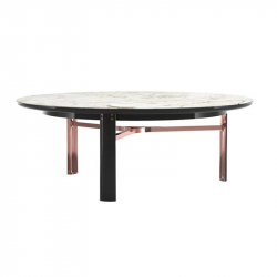 Table DAN rectangulaire MINOTTI