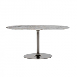 Table OLIVER LOUNGE MINOTTI