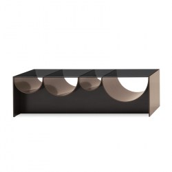 Table basse WAVES MINOTTI