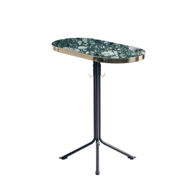 Table Manganese ODEON 70x35