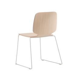 Chaise Pedrali BABILA 2720